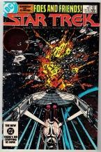 Star Trek #3 comic book near mint 9.4