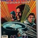 Star Trek #7 comic book near mint 9.4