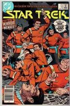 Star Trek #10 comic book near mint 9.4