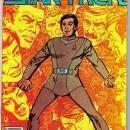 Star Trek #19 comic book near mint 9.4