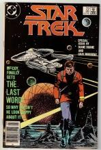 Star Trek #28 comic book near mint 9.4