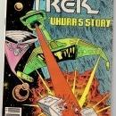 Star Trek #30 comic book near mint 9.4