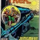 Star Trek #32 comic book near mint 9.4