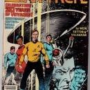 Star Trek #33 comic book near mint 9.4