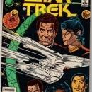 Star Trek #36 comic book near mint 9.4