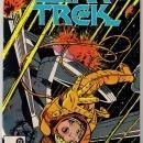 Star Trek #42 comic book near mint 9.4