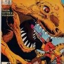 Star Trek #43 comic book near mint 9.4