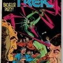 Star Trek #48 comic book near mint 9.4