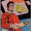 Star Trek #54 comic book near mint 9.4