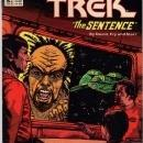 Star Trek #2 comic book near mint 9.4