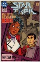 Star Trek #30 comic book near mint 9.4