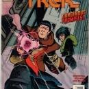 Star Trek #68 comic book near mint 9.4