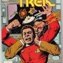 Star Trek #9 comic book near mint 9.4