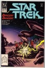 Star Trek #13 comic book mint 9.8