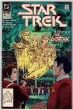 Star Trek #14 comic book mint 9.8