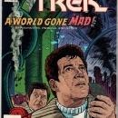 Star Trek #20 comic book near mint 9.4