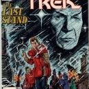 Star Trek #21 comic book mint 9.8