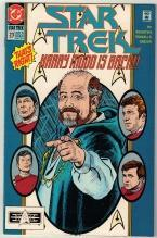Star Trek #23 comic book near mint 9.4