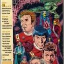 Star Trek #24 comic book mint 9.8