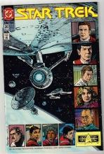 Star Trek #26 comic book near mint 9.4