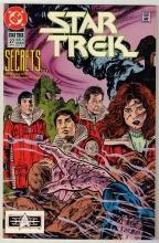 Star Trek #27 comic book near mint 9.4