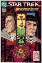Star Trek #29 comic book near mint 9.4