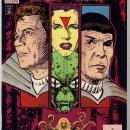 Star Trek #29 comic book near mint 9.4