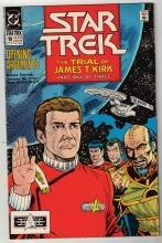 Star Trek #10 comic book near mint 9.4