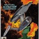 Star Trek #77 comic book near mint 9.4