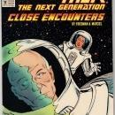 Star Trek The Next Generation #12 comic book near mint 9.4