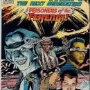 Star Trek The Next Generation #15 comic book near mint 9.4