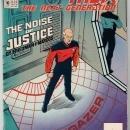Star Trek The Next Generation #10 comic book near mint 9.4
