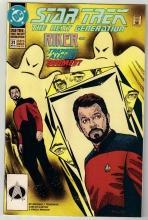 Star Trek The Next Generation #31 comic book mint 9.8