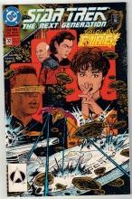 Star Trek The Next Generation #32 comic book mint 9.8