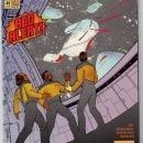 Star Trek The Next Generation #41 comic book near mint 9.4