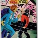 Star Trek The Next Generation #46 comic book near mint 9.4