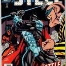 Steel #16 comic book near mint 9.4