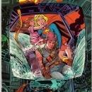 American Honda Presents Supergirl comic book near mint 9.4