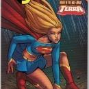 Supergirl #12 comic book near mint 9.4