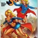Supergirl #18 comic book mint 9.8