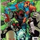 Superman #652 comic book near mint 9.4