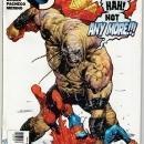 Superman #656 comic book near mint 9.4
