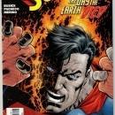 Superman #658 comic book near mint 9.4