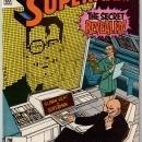 Superman #2 comic book near mint 9.4