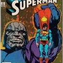 Superman #3 comic book near mint 9.4
