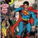 Superman #10 comic book mint 9.8