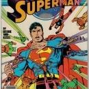 Superman #13 comic book mint 9.8