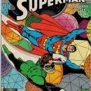 Superman #14 comic book near mint 9.4
