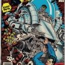 Superman #19 comic book near mint 9.4