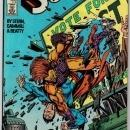 Superman #24 comic book near mint 9.4